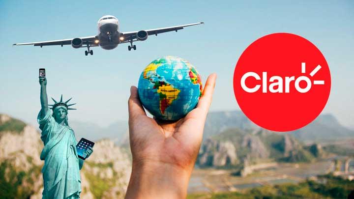 Claro Passaporte Americas