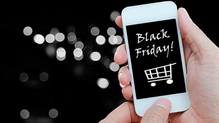 Black Friday nos planos de celular