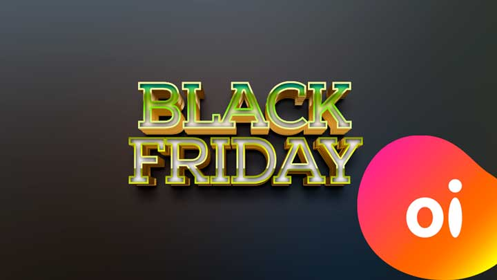 Black Friday Oi