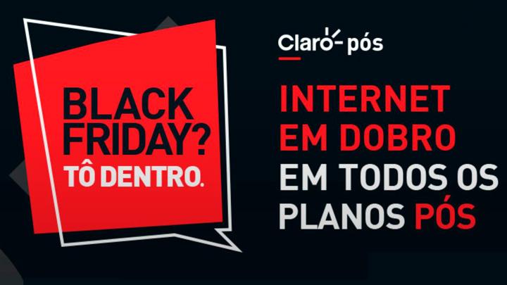 Black Friday Claro