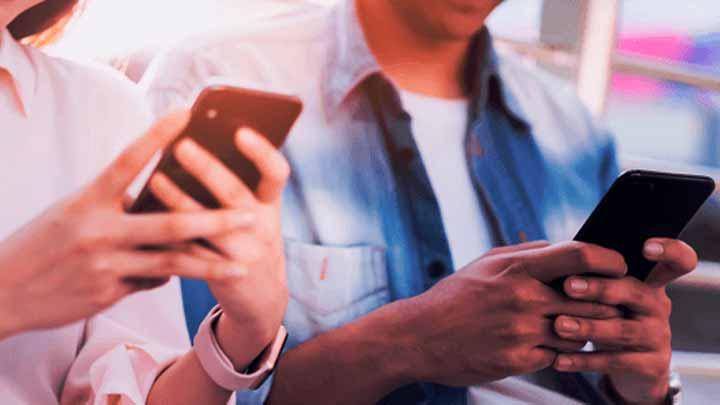 Portabilidade por SMS