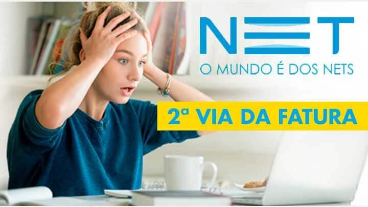 FATURA NET 2 VIA