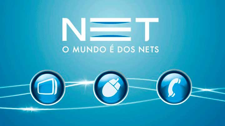 Números de Telefone da NET