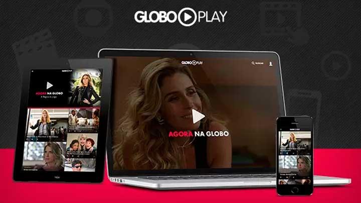 Programas Globoplay