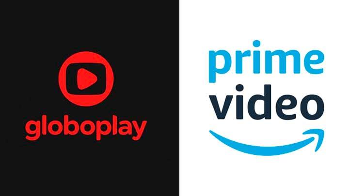 assinar Globoplay versus Prime Video