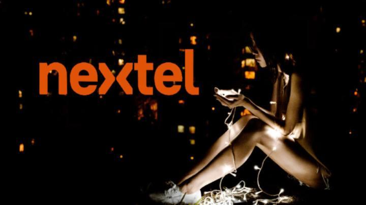 Atendimento da Nextel