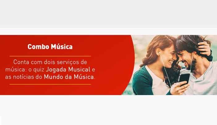 Claro Mundo da Música