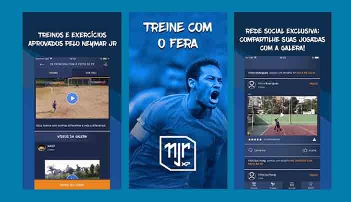 Claro Neymar Jr. Experience