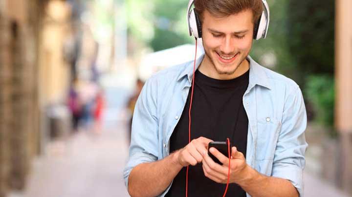 Vivo música vale a pena?