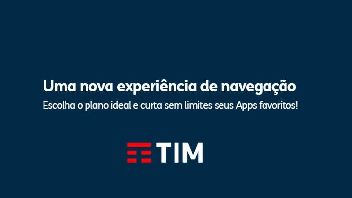 Planos TIM