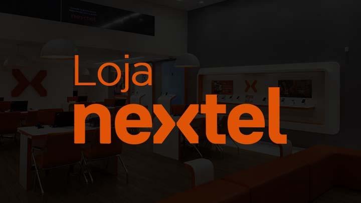 Loja Nextel