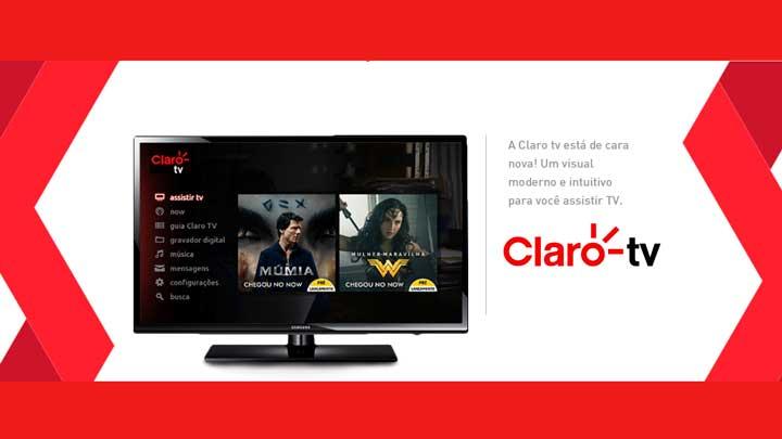 Minha Claro TV