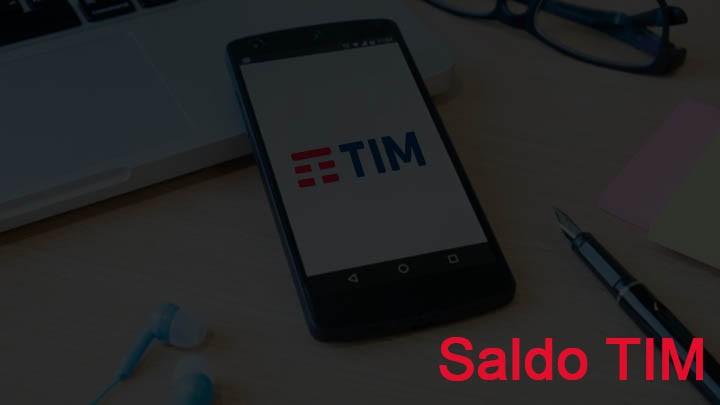 Saldo TIM