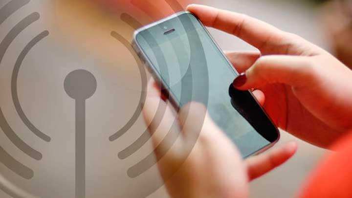 transformar celular em modem roteador
