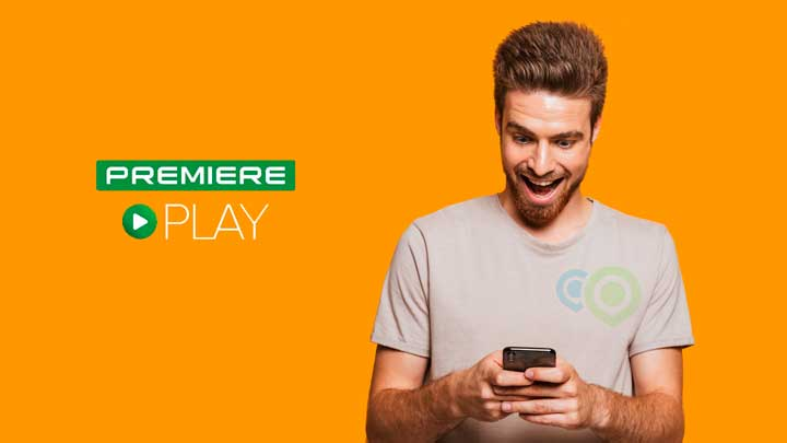 Premiere Play | Assista ao canal Premiere pela internet - Melhor Escolha