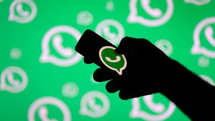 WhatsApp com problemas