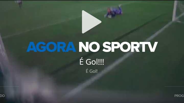 como assistir Sportv play