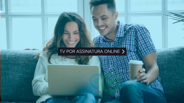 TV por assinatura online - como funciona?
