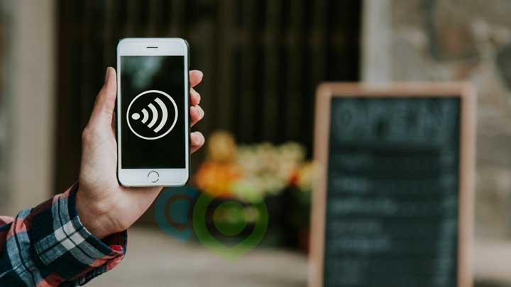 acessar a Claro NET Wi-Fi