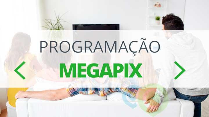 Programação do Megapix