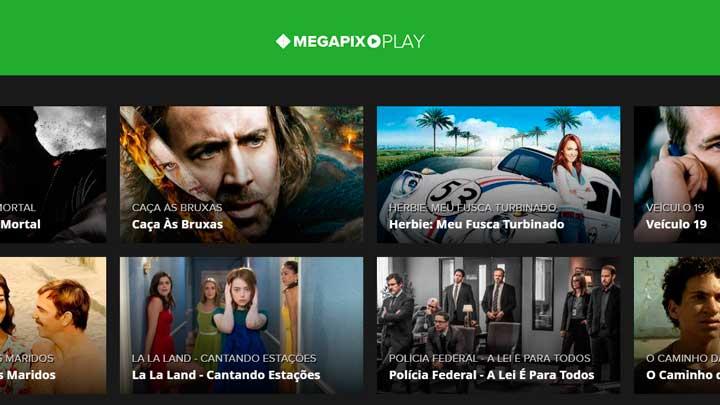 Megapix Play