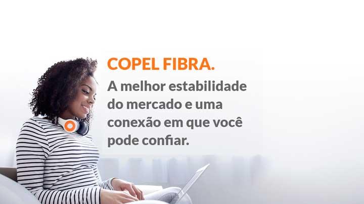 Copel Fibra