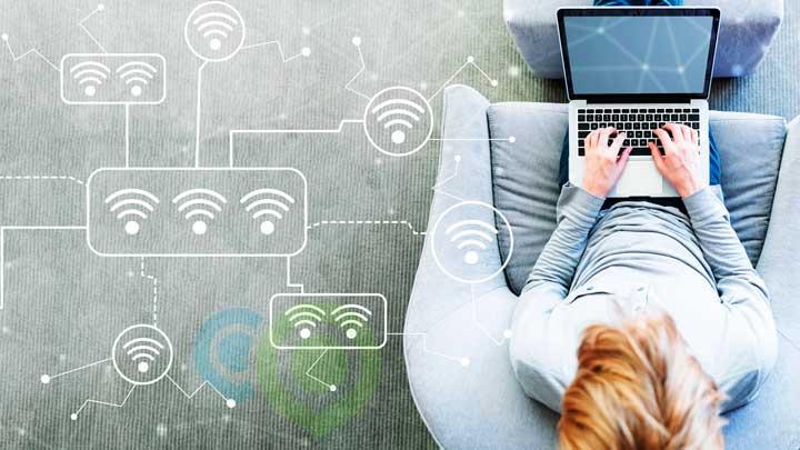 Montar Rede Wi-Fi de alta velocidade