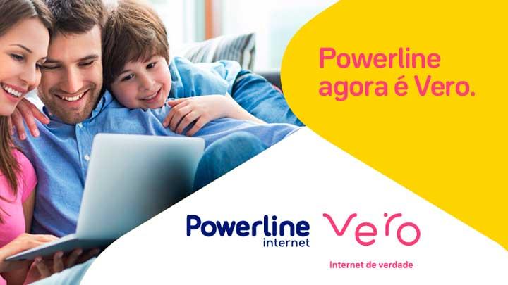 Powerline Internet