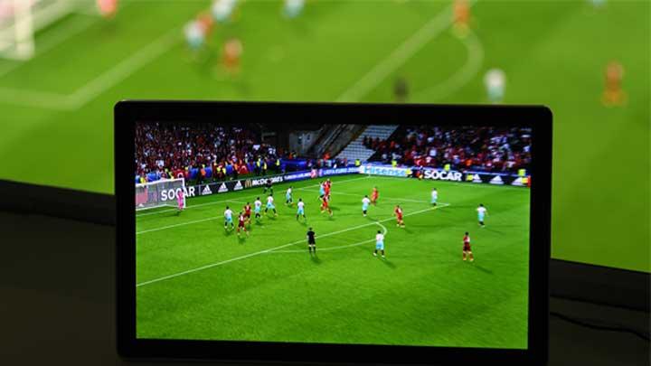 Assistir TV pela internet
