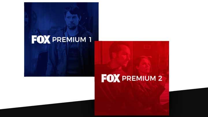 Fox Premium 2