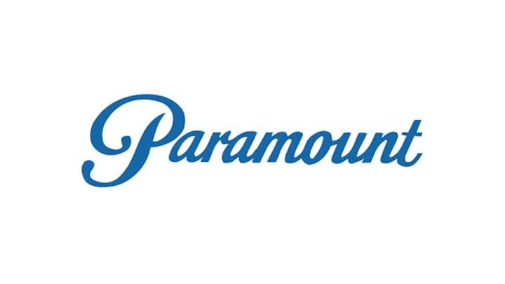 Canal de filme Paramount