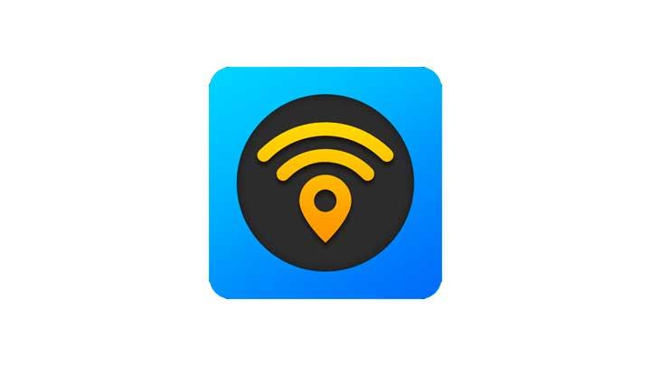 App Wi-fi Map