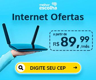 Ofertas de Internet banda larga